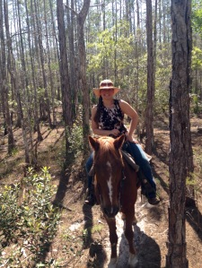 Naples Trail Ride